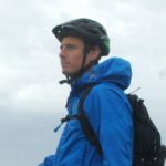 Mark Baeder Mountain Bike San Francisco