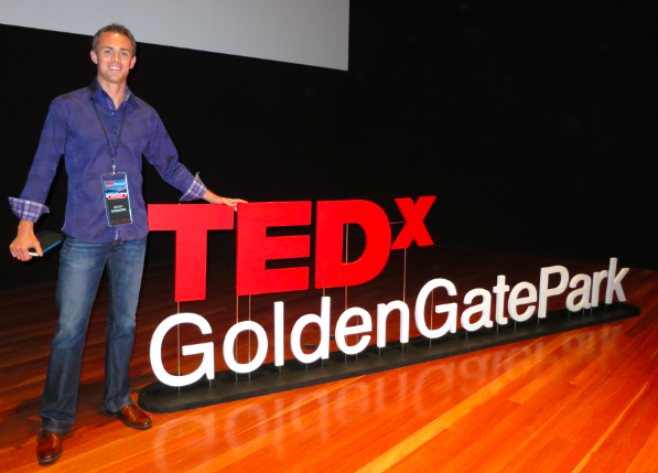 How to get invited to give a TEDx talk