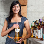 Carin Castillo Sia Scotch Whiskey