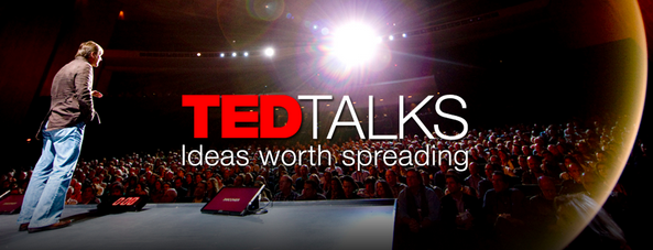 14 TED Talks for career change