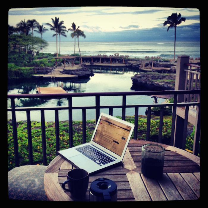 Dream job writing challenge oh where ideas can lead
