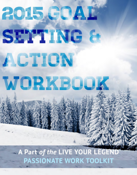 2015 Goal Setting Action Workbook download