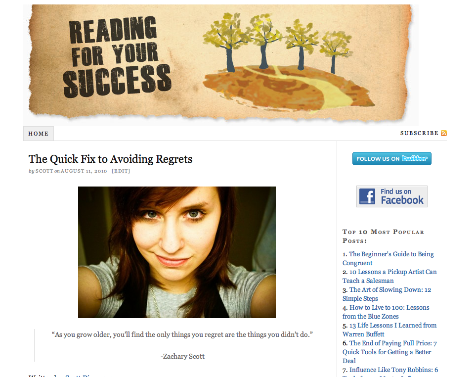 Reading For Your Success BIG Redesign v3