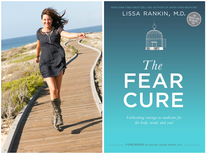 Lissa Rankin MD Skipping in the Face of Fear