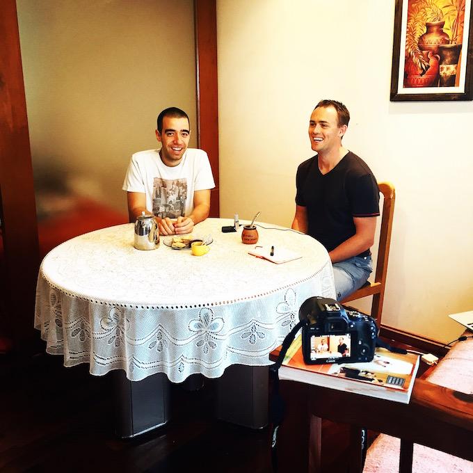 Matias Interview
