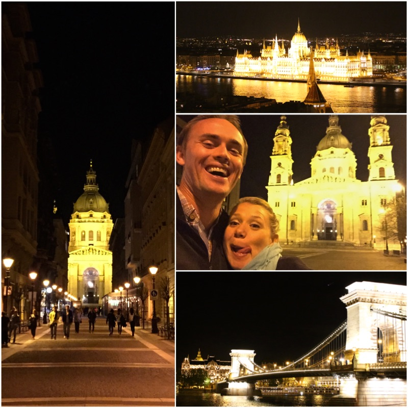 Budapest Highlights l Live Your Legend