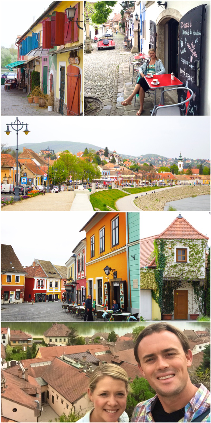 Szentendre Highlights