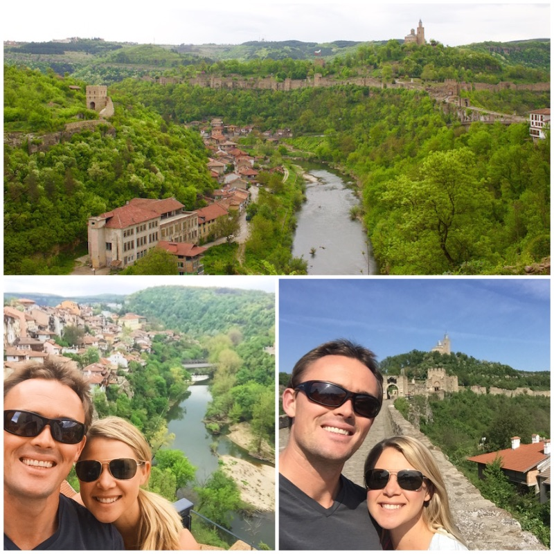Veliko Tarnovo, Bulgaria l Live Your Legend