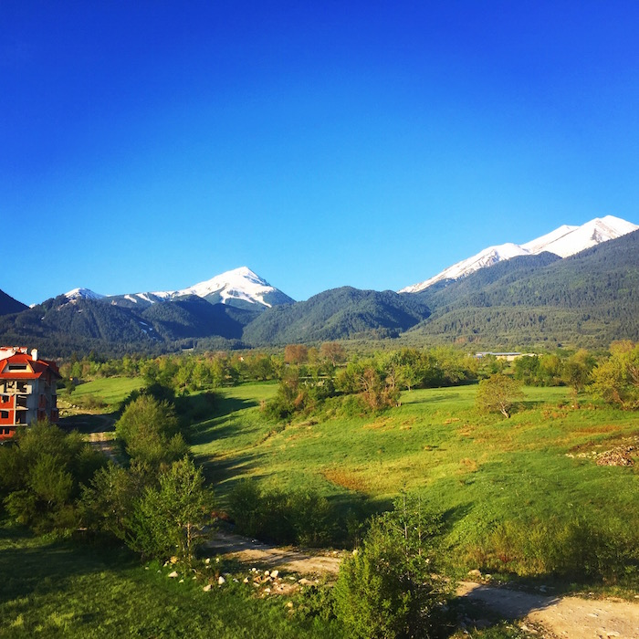 Beautiful Bulgaria - Bansko l Live Your Legend