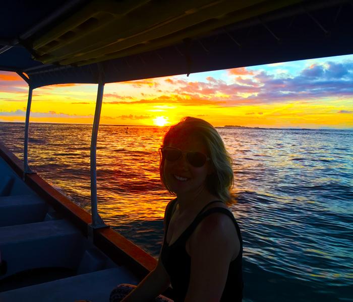 Live Your Legend: Tavarua Island