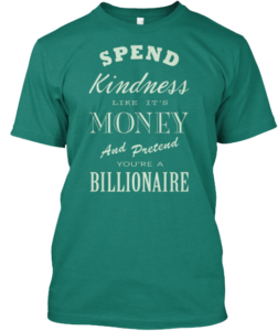 kindness 1 front