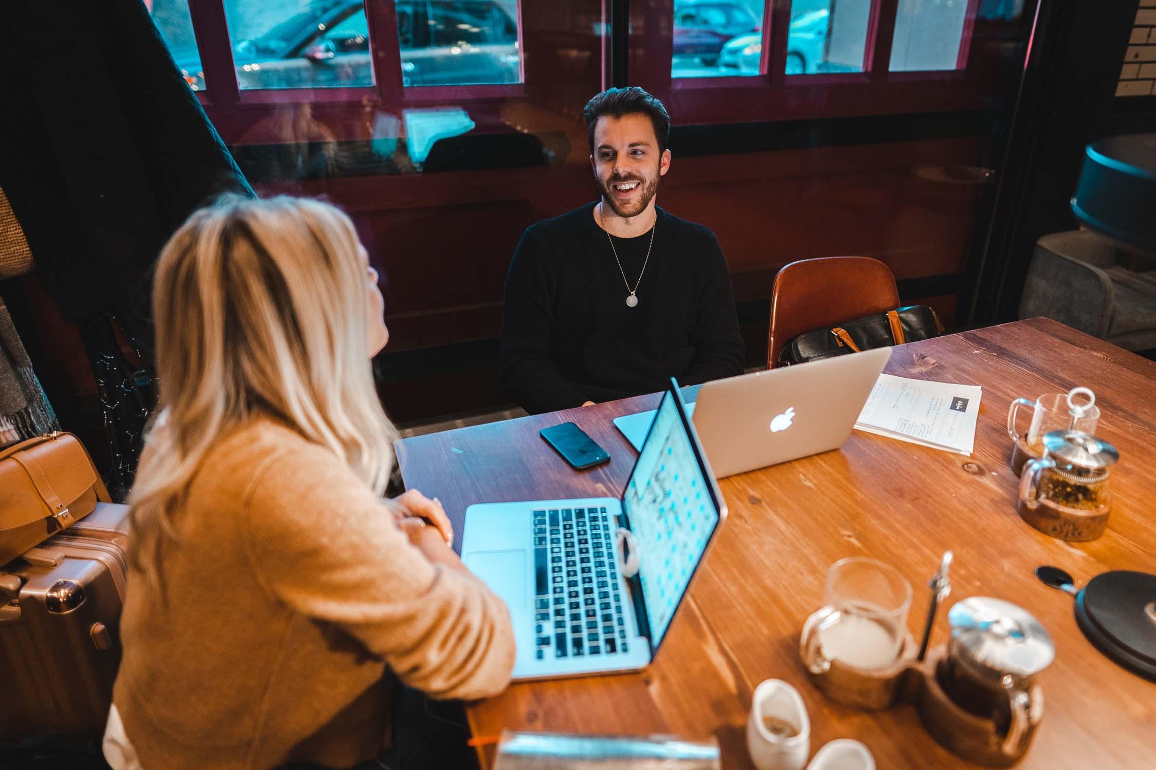 3 Website Tips That'll Make or Break Your Website